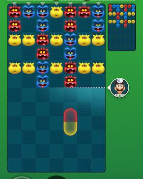Dr. Mario World Ekran Görüntüleri - 7