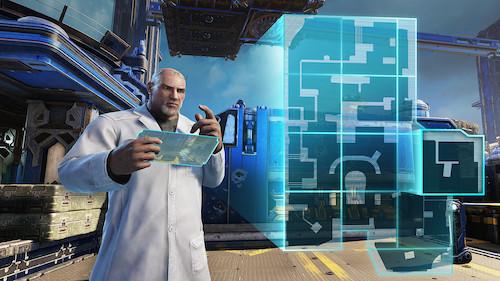 Gears 5 Ekran Görüntüleri - 5