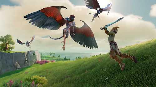 Gods & Monsters Ekran Görüntüleri - 2