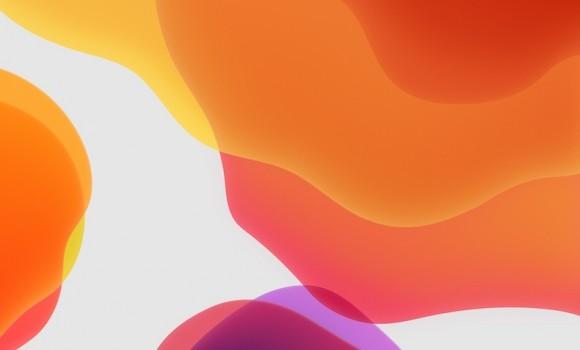 iOS 13 Wallpaper Ekran Görüntüleri - 2