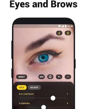 Lensa Ekran Görüntüleri - 3