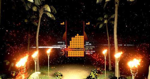 Tetris Effect Ekran Görüntüleri - 6