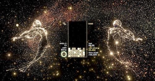 Tetris Effect Ekran Görüntüleri - 7