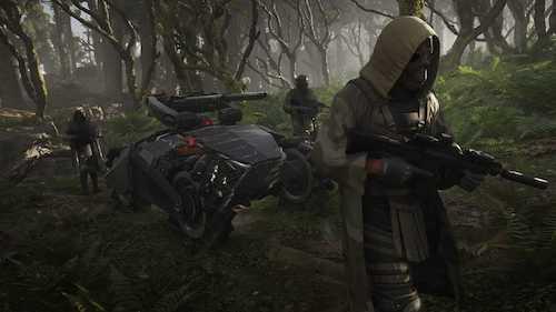 Tom Clancy's Ghost Recon Breakpoint Ekran Görüntüleri - 3