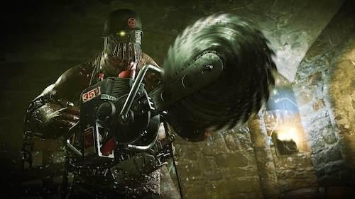 Zombie Army 4: Dead War Ekran Görüntüleri - 2