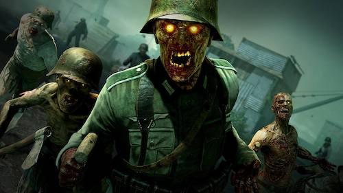 Zombie Army 4: Dead War Ekran Görüntüleri - 4