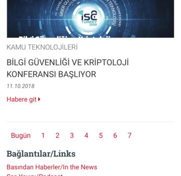 ODTÜ Ekran Görüntüleri - 7