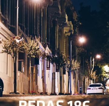 BEDAS 186 Ekran Görüntüleri - 1