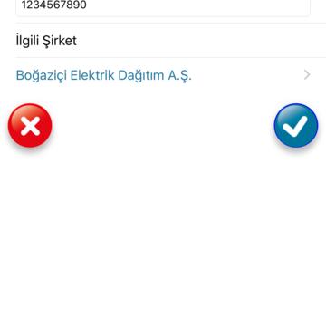 BEDAS 186 Ekran Görüntüleri - 7