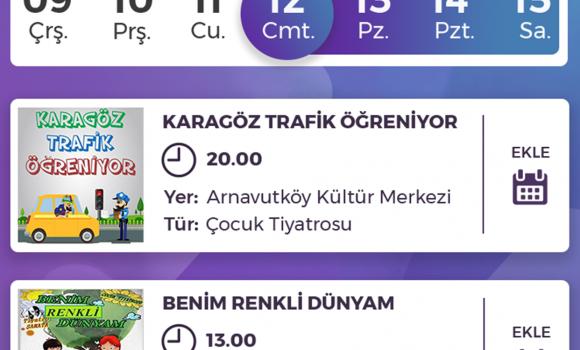 Arnavutköy Belediyesi Ekran Görüntüleri - 3