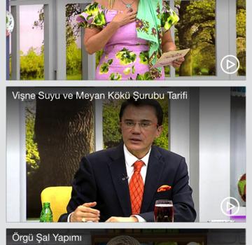 teve2 Ekran Görüntüleri - 1
