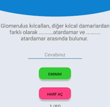 Fundamentals Biyoloji Ekran Görüntüleri - 4