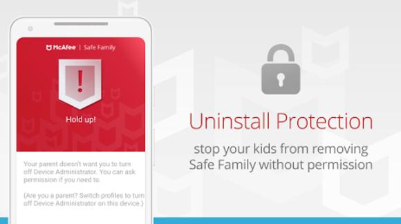 Safe Family Ekran Görüntüleri - 8