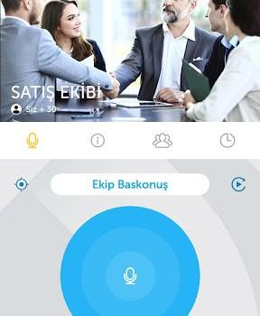 Bip Ekip Ekran Görüntüleri - 1