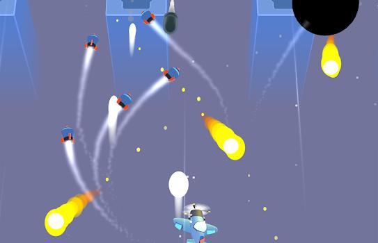 Boom Pilot 1 - 1