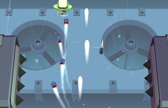 Boom Pilot 2 - 2
