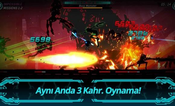 Dark Sword 2 2 - 2