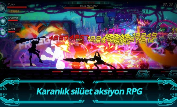 Dark Sword 2 3 - 3