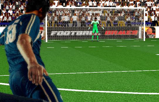 Soccer Games 1 - 1