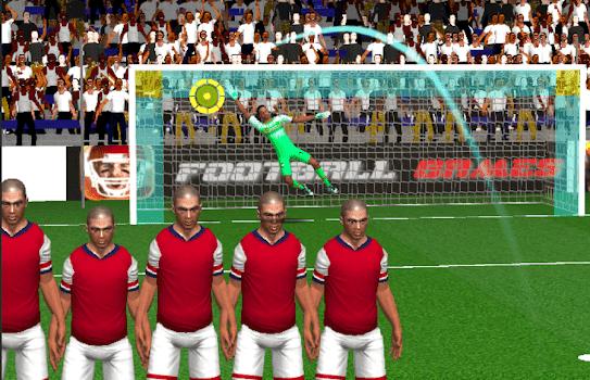 Soccer Games 2 - 2