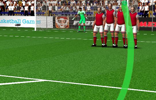 Soccer Games 3 - 3