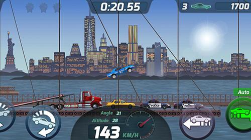 Survive The Bridge Ekran Görüntüleri - 1
