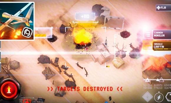 Drone : Shadow Strike 3 Ekran Görüntüleri - 2