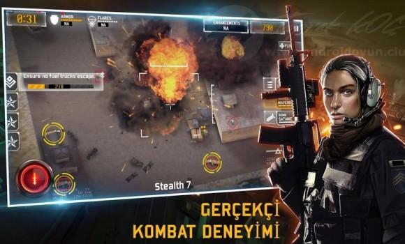 Drone : Shadow Strike 3 Ekran Görüntüleri - 3