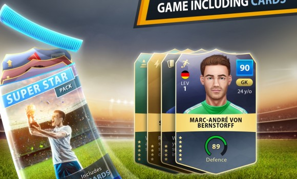 Club Manager Ekran Görüntüleri - 2