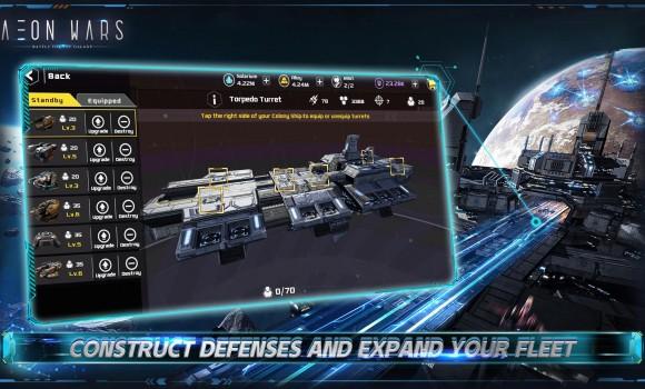 Aeon Wars: Galactic Conquest Ekran Görüntüleri - 2