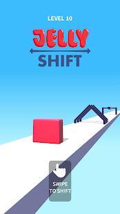 Jelly Shift Ekran Görüntüleri - 1