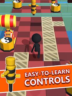 Stickman Dash Runner Ekran Görüntüleri - 2