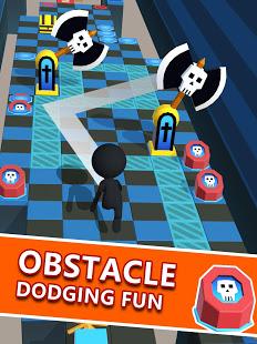 Stickman Dash Runner Ekran Görüntüleri - 1