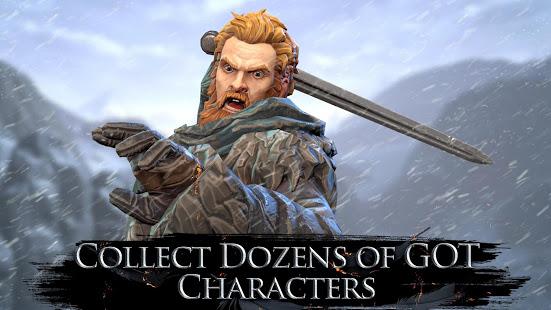 Game of Thrones Beyond the Wall Ekran Görüntüleri - 3