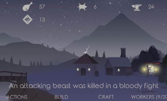 The Bonfire: Forsaken Lands Ekran Görüntüleri - 3