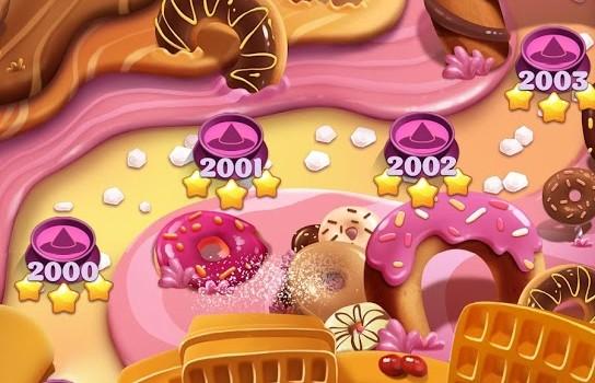 Crafty Candy – Match 3 Adventure Ekran Görüntüleri - 1