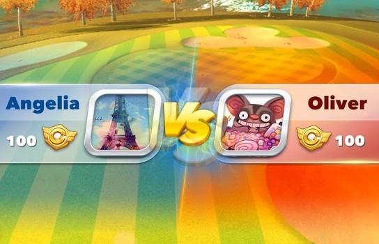 Golf Ace Ekran Görüntüleri - 2
