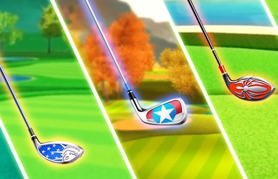 Golf Ace Ekran Görüntüleri - 3