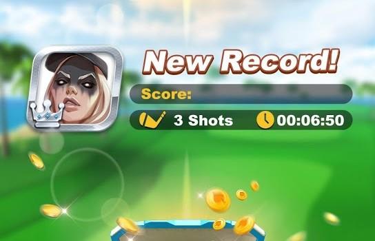 Golf Ace Ekran Görüntüleri - 1