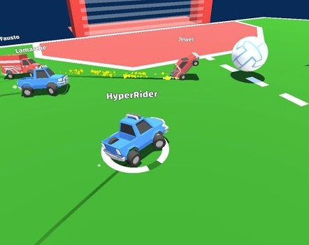 Hyperball Legend Ekran Görüntüleri - 3