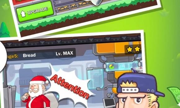 Mega Factory Ekran Görüntüleri - 3