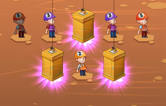 Merge Miner Ekran Görüntüleri - 1