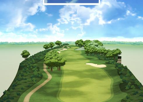 PGA TOUR Golf Shootout Ekran Görüntüleri - 1