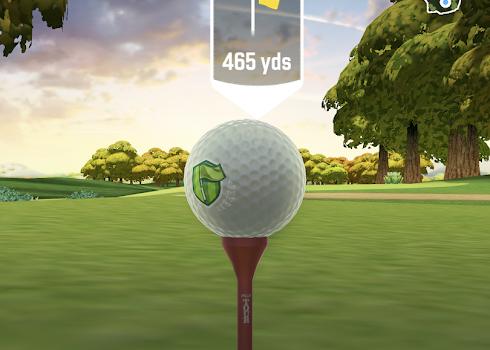 PGA TOUR Golf Shootout Ekran Görüntüleri - 2