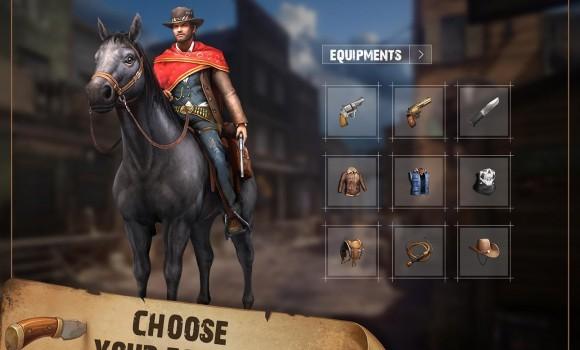 West Game Ekran Görüntüleri - 1
