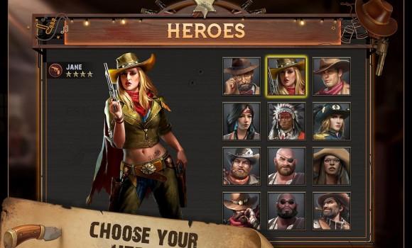 West Game Ekran Görüntüleri - 2