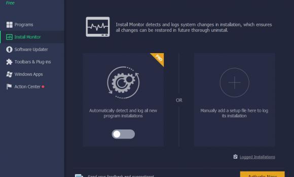 IObit Uninstaller Ekran Görüntüleri - 4