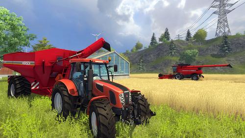 Farming Simulator 2013 Ekran Görüntüleri - 8