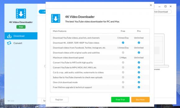 Jihosoft 4K Video Downloader Ekran Görüntüleri - 1