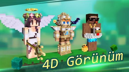 Master for Minecraft Launcher Ekran Görüntüleri - 4